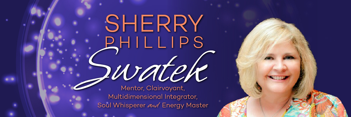 Sherry Phillips Swatek Logo
